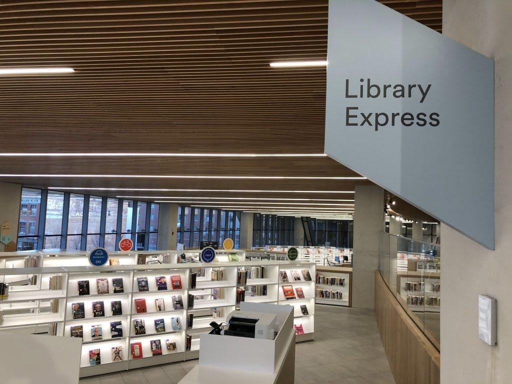 Nieuwe Bibliotheek (New Library), Netherlands photo credit_Cat Johnson.jpg