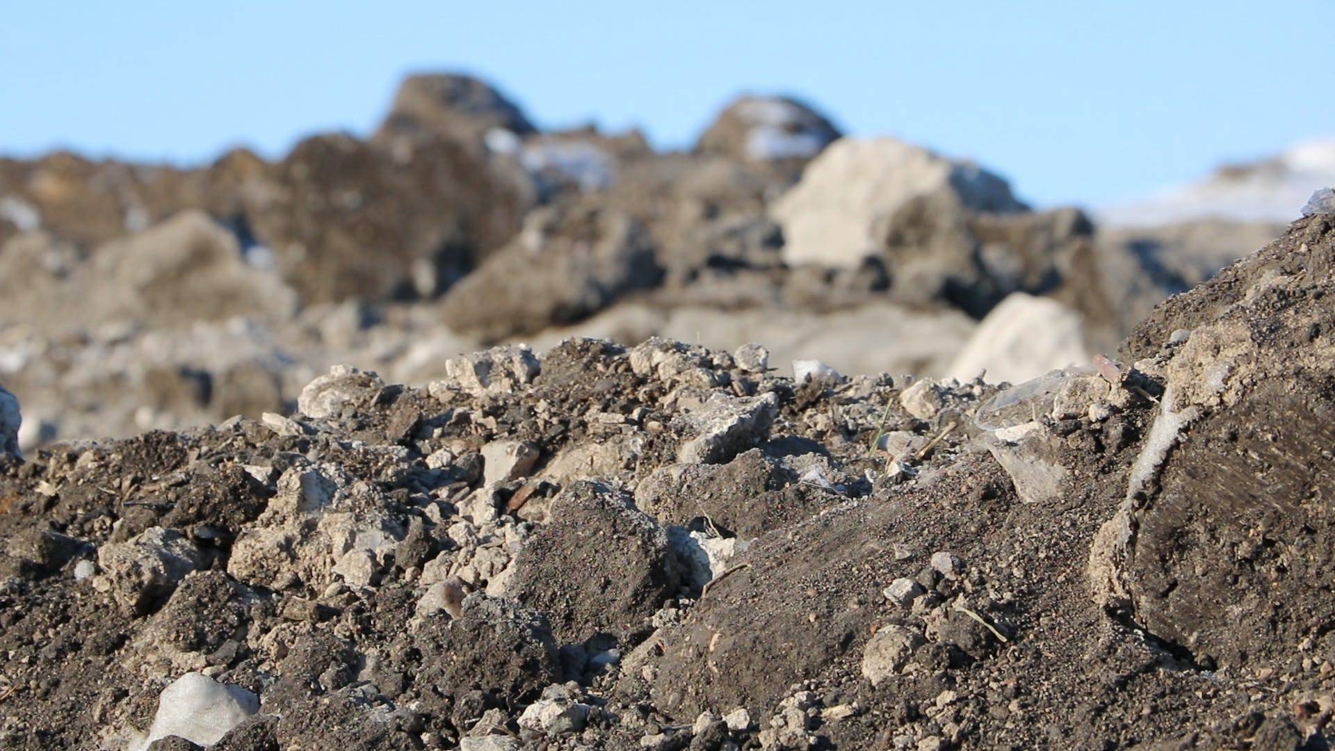 Soil Fabrication Image #1