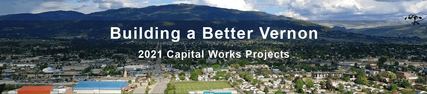 Building a Better Vernon