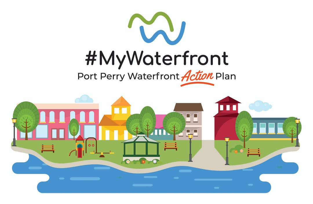 Port Perry Waterfront Action Plan