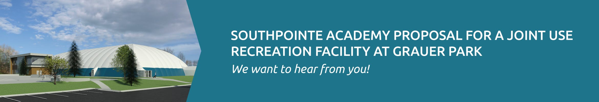Southpointe Joint Use Rec Facility Project