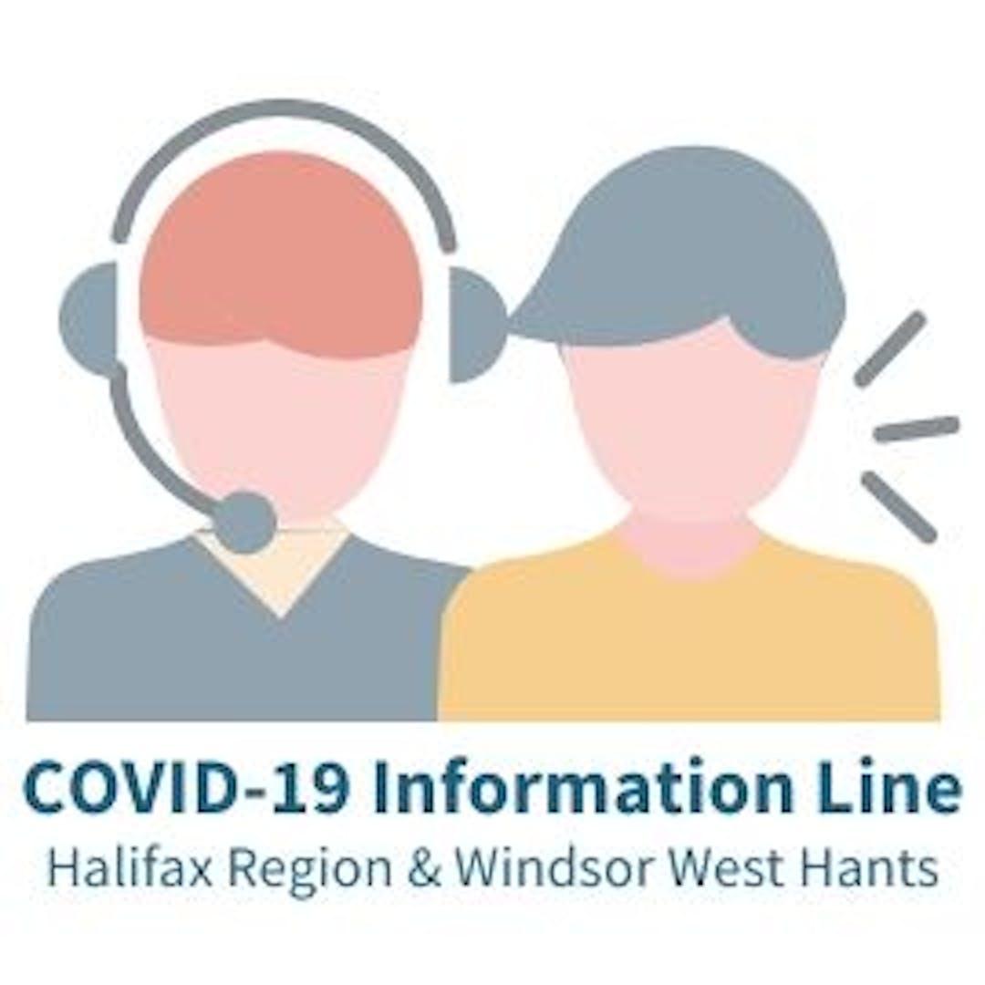 COVID-19 Info Central Survey