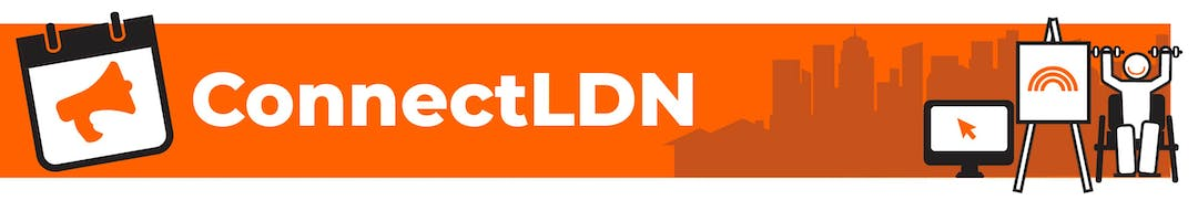 ConnectLDN banner image