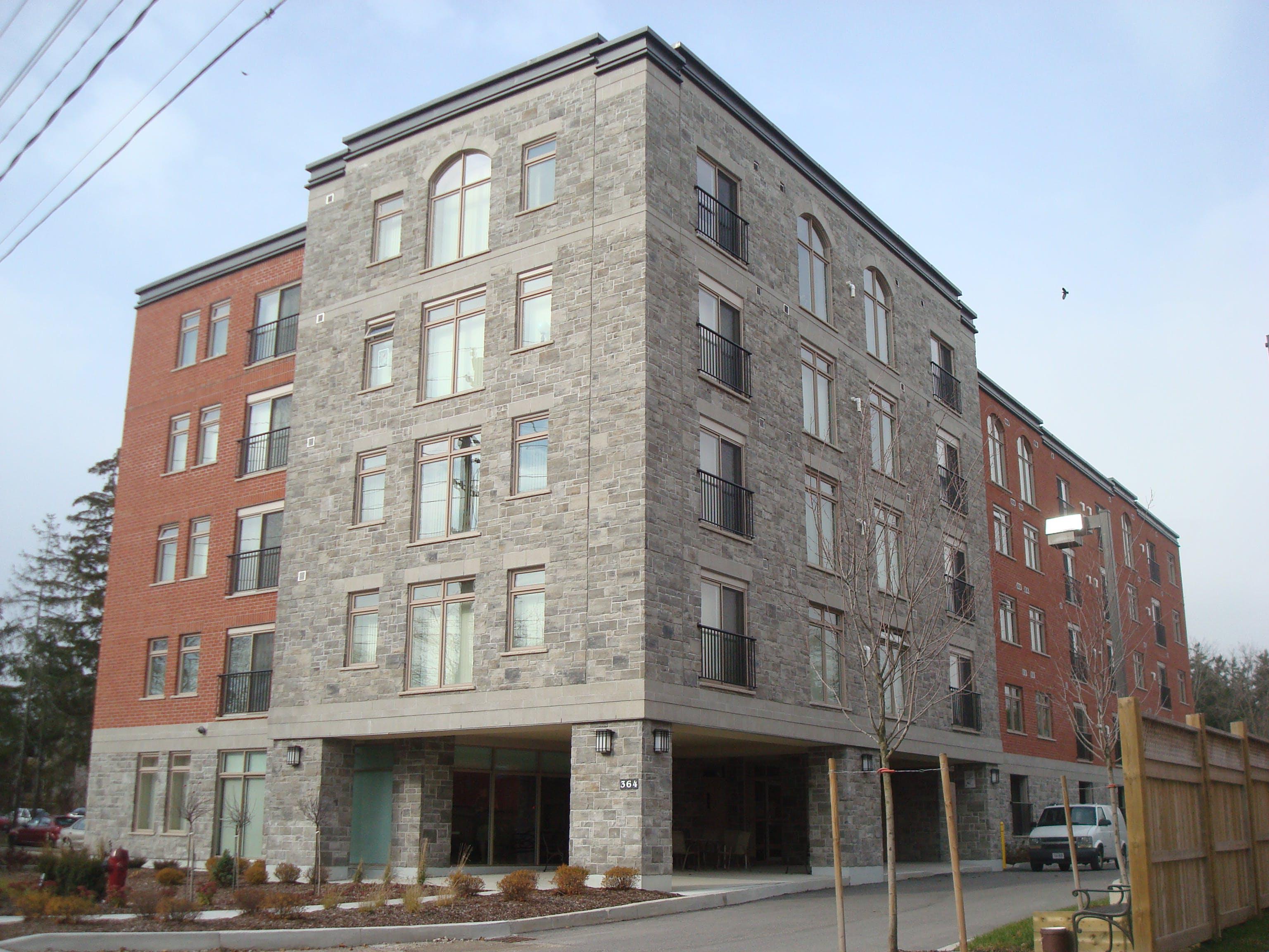 My Owen Place - 364 Erb St. W