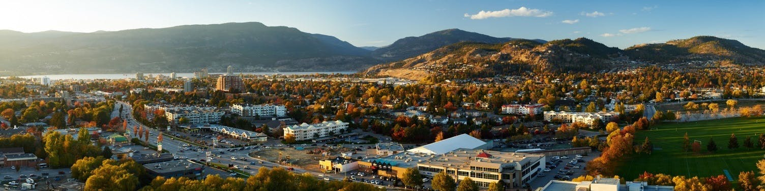 Kelowna 2040: Our Kelowna as We Grow