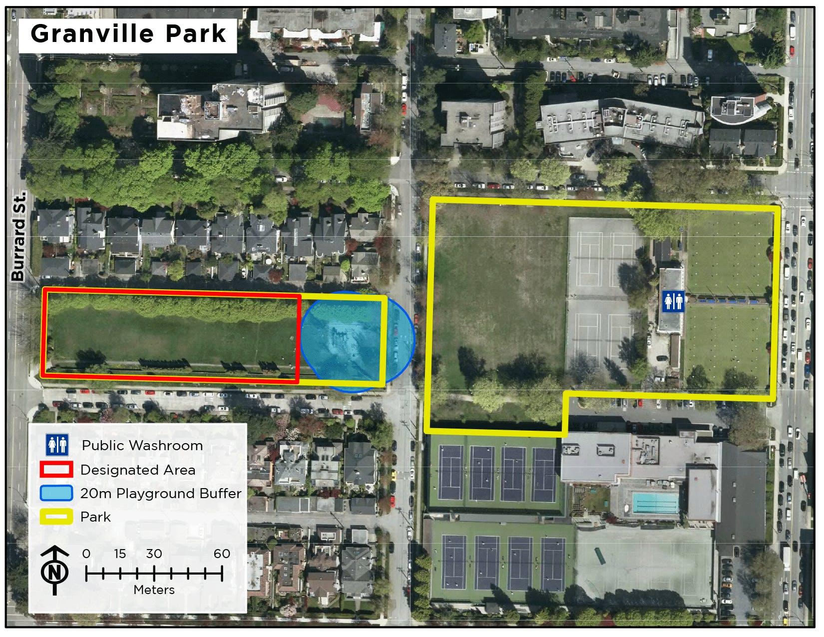 Granville Park