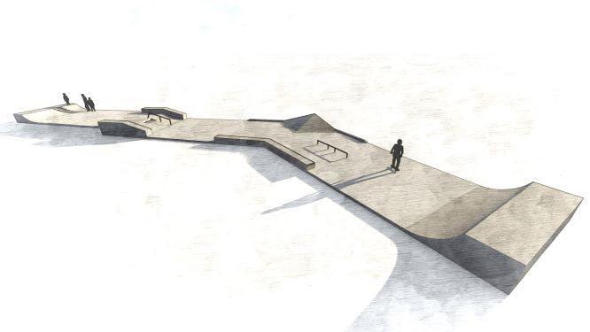 Design Concept 1 - Alternate View