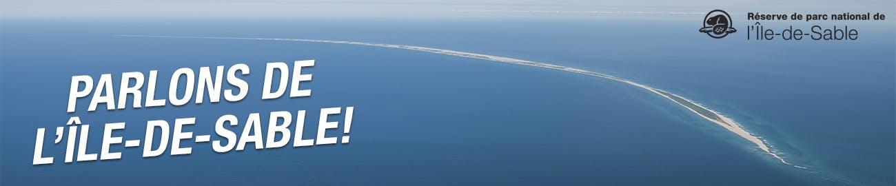 Réserve de parc national de l'île-de-Sable