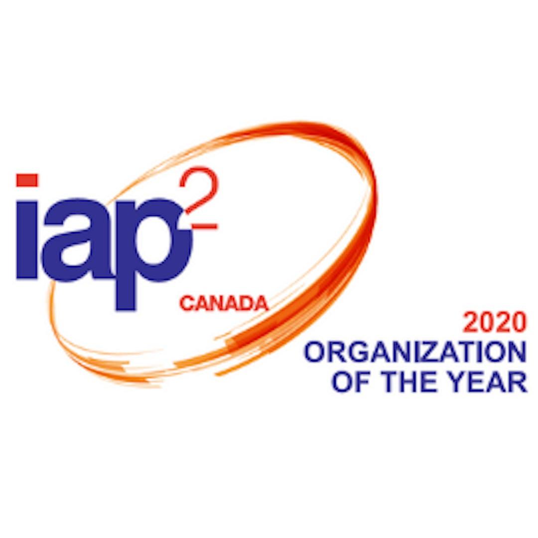 IAP2 Canada Organization of the Year
