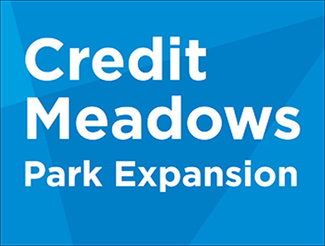 Credit Meadows Park Expansion