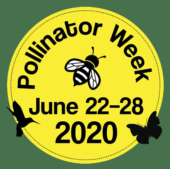 Pollinator Week June 22-28