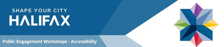 Public Engagement Worskshops on Accessibility