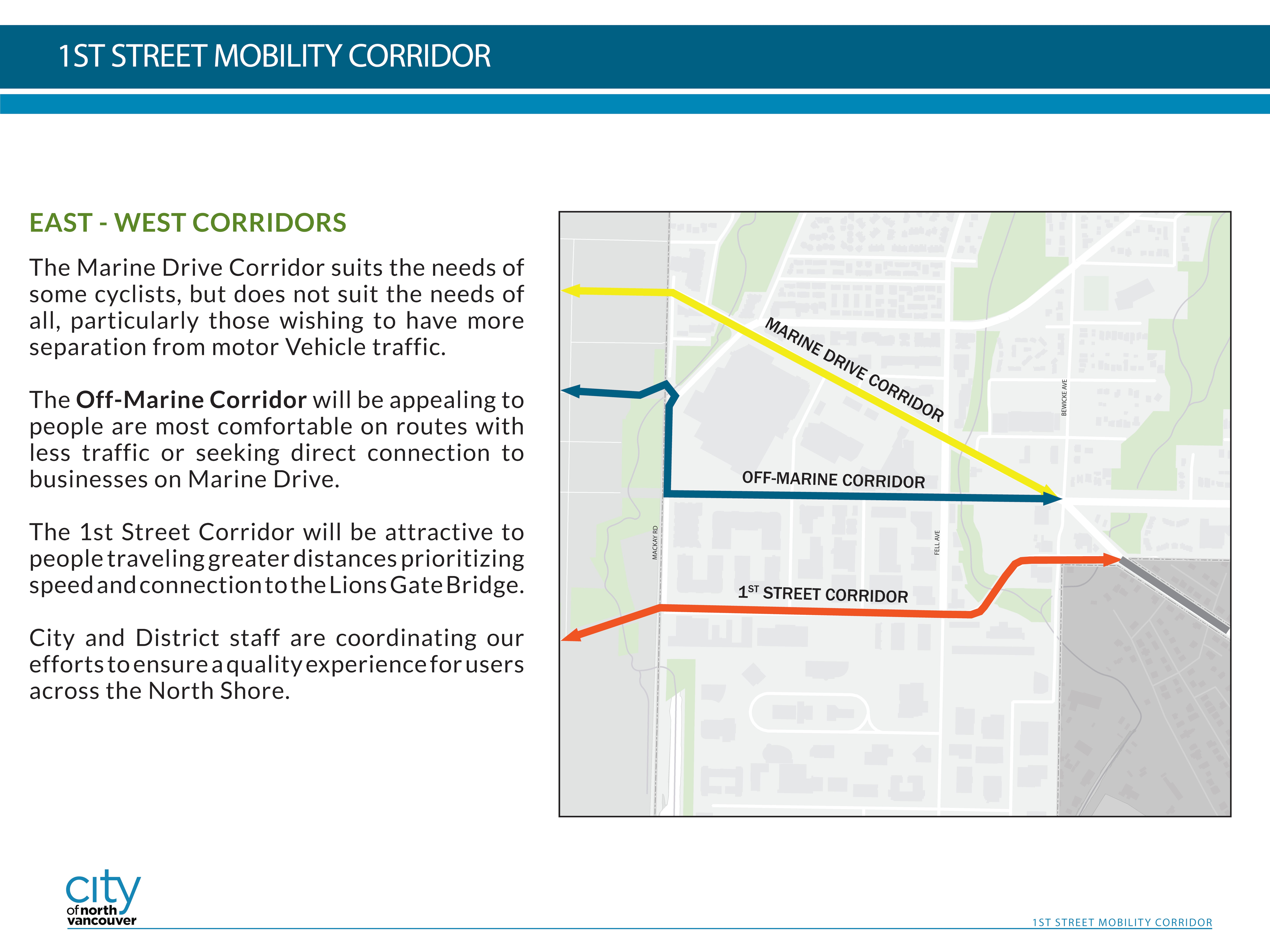 1st Street Mobility Corridor - Page 4