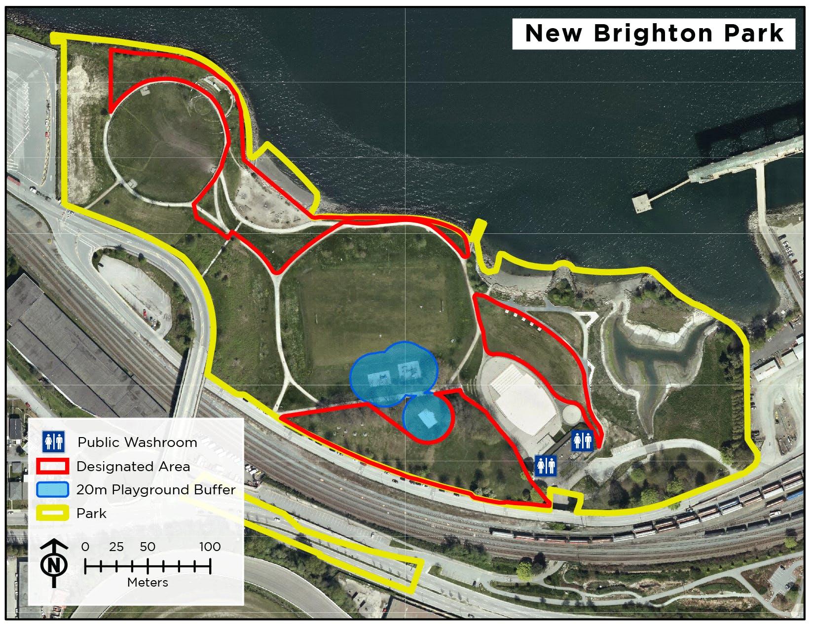 New Brighton Park
