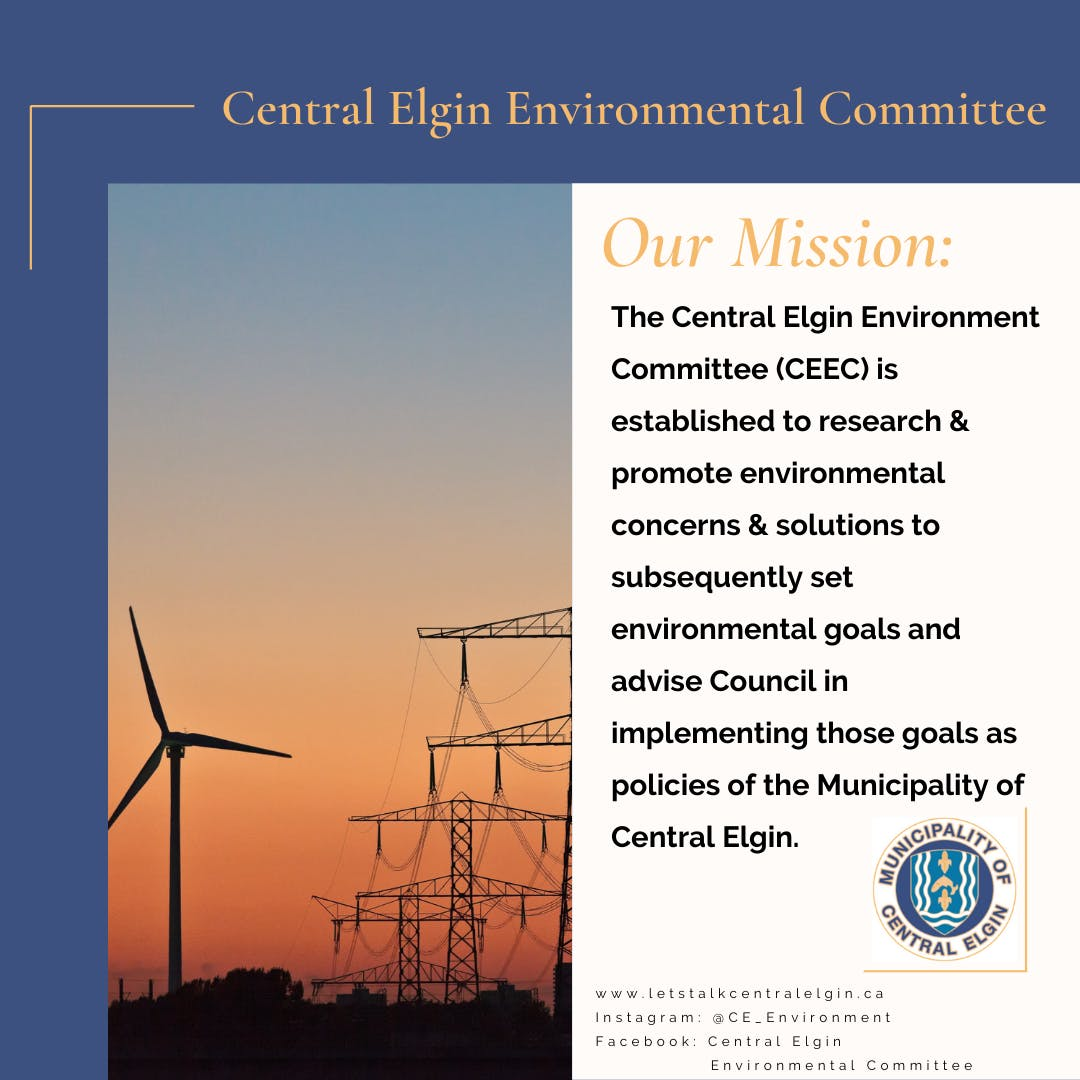 Central Elgin Environmental Committee (2)