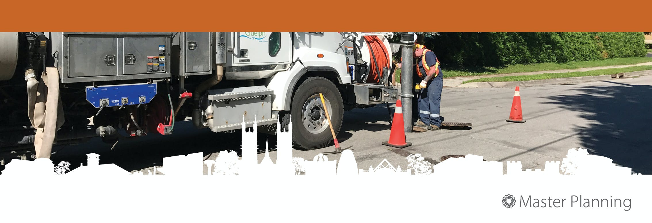 Water and Wastewater Servicing Master Plan