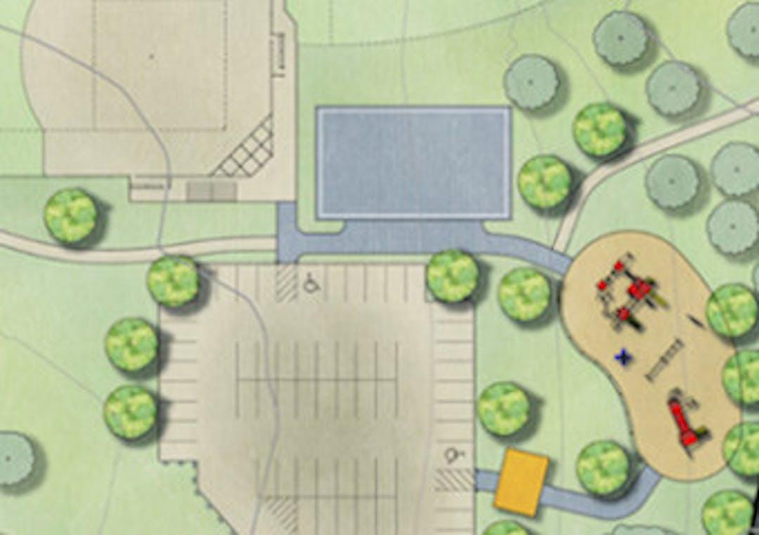 Valley Community Centre Park Rejuvenation