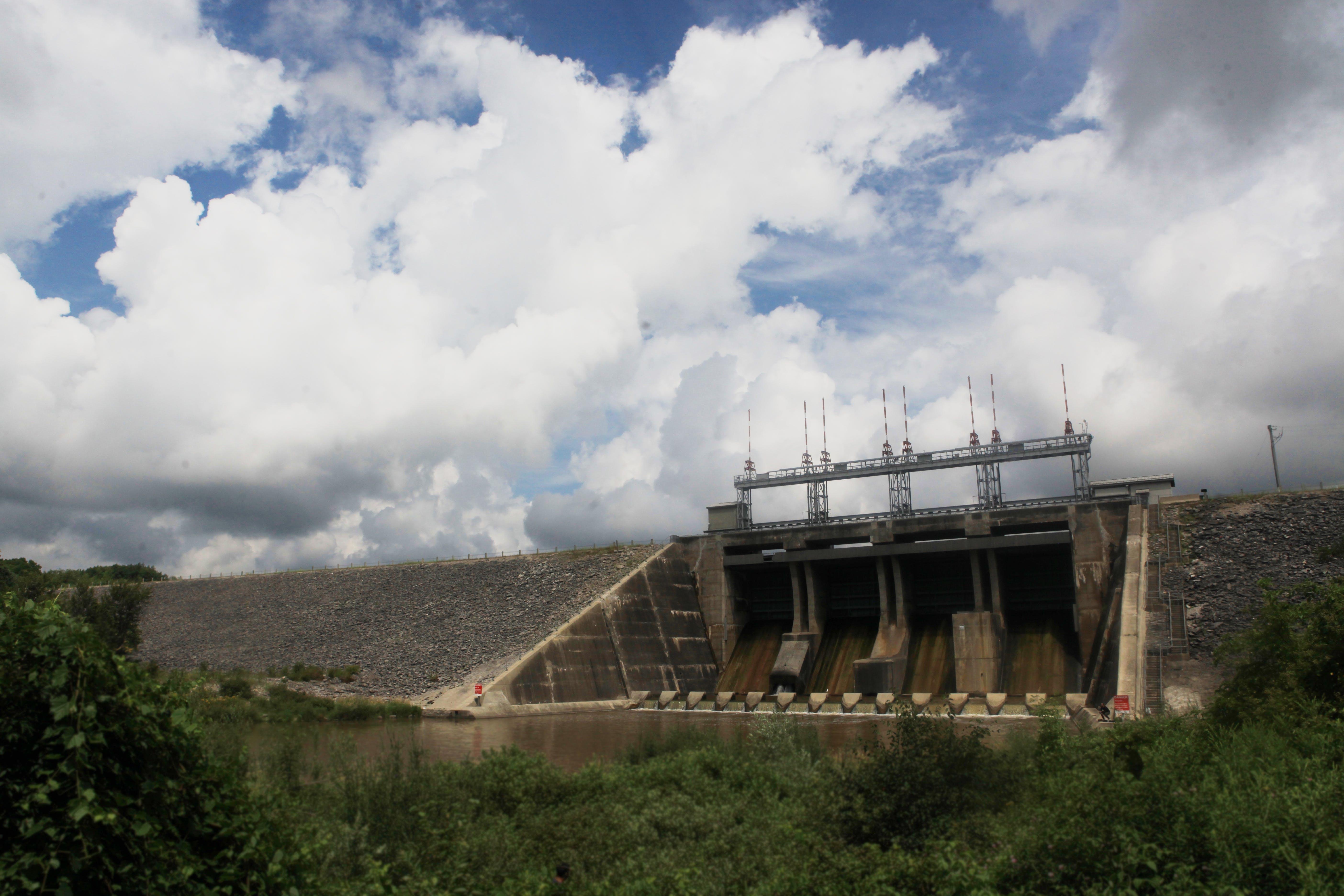 Episode 2 Shand Dam