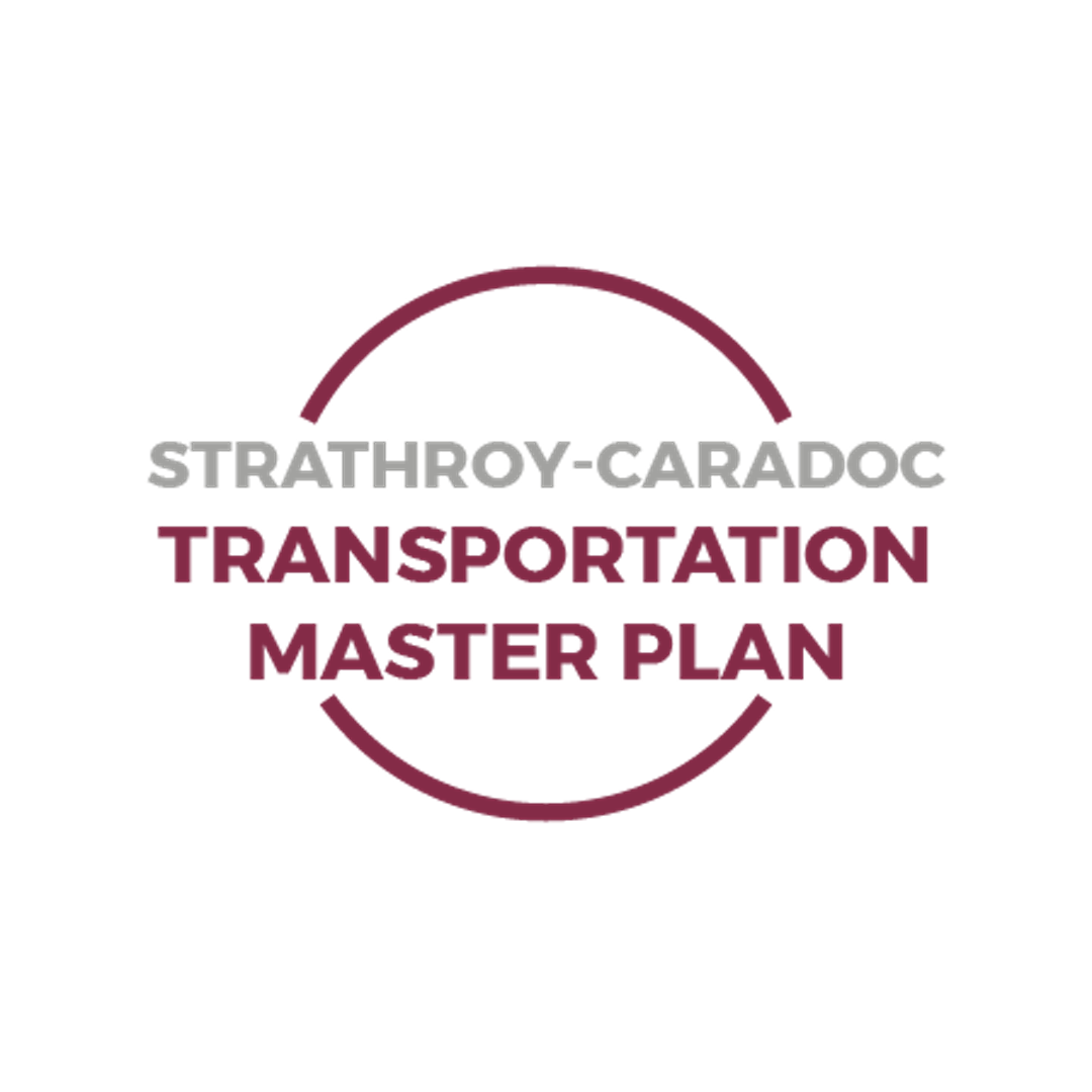 Transportation Master Plan Logo