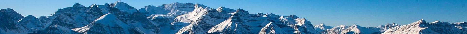 Lake Louise Ski Area Long-Range Plan