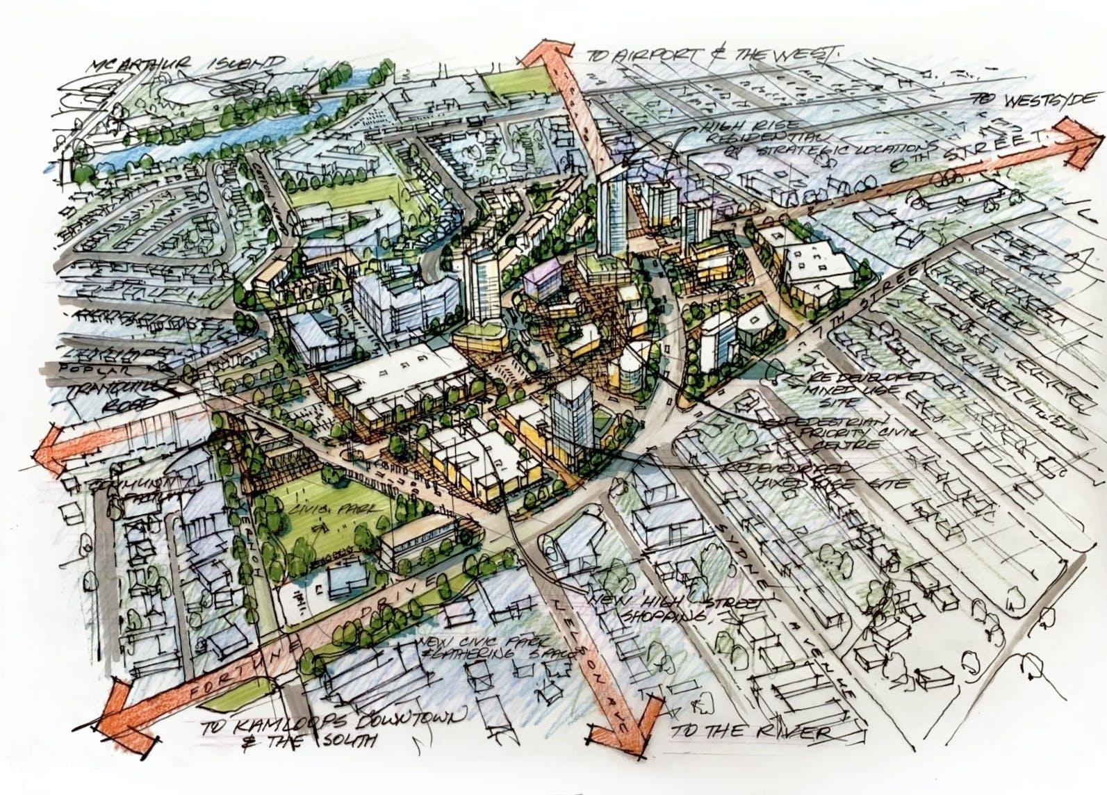 North Shore Town Centre_ Concept Sketch.jpg