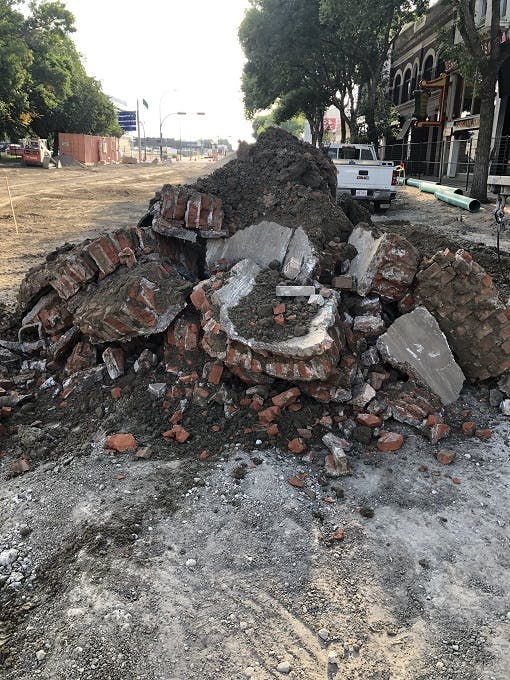 Old Manhole at 6th Street Intersection.jpg