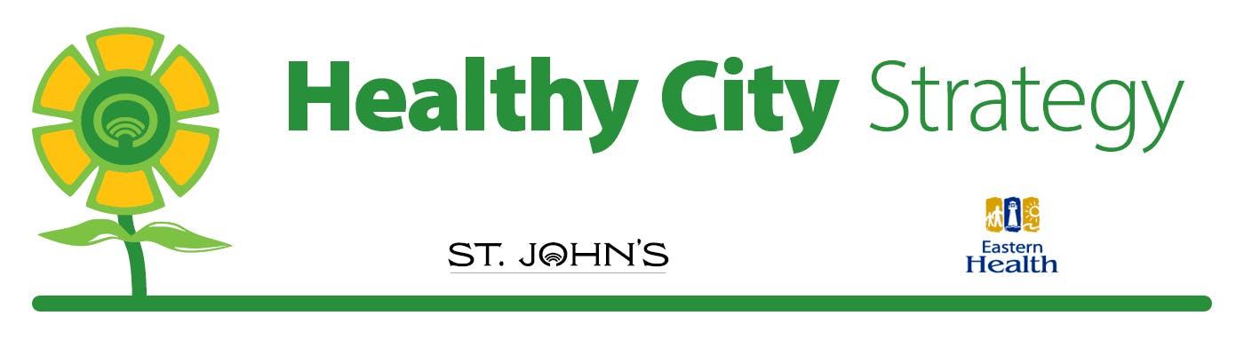 Healthy City St. John's