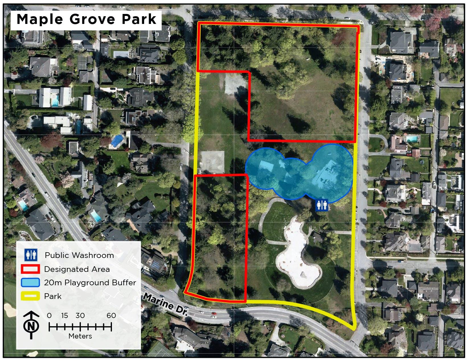 Maple Grove Park