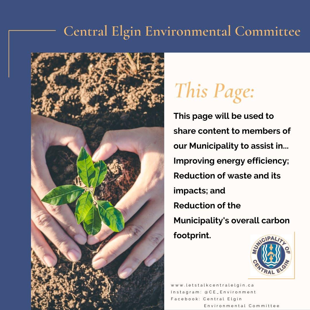 Central Elgin Environmental Committee (3)