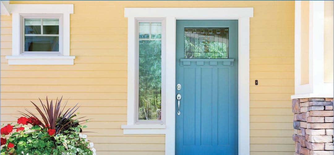Secondary & Backyard Suites
