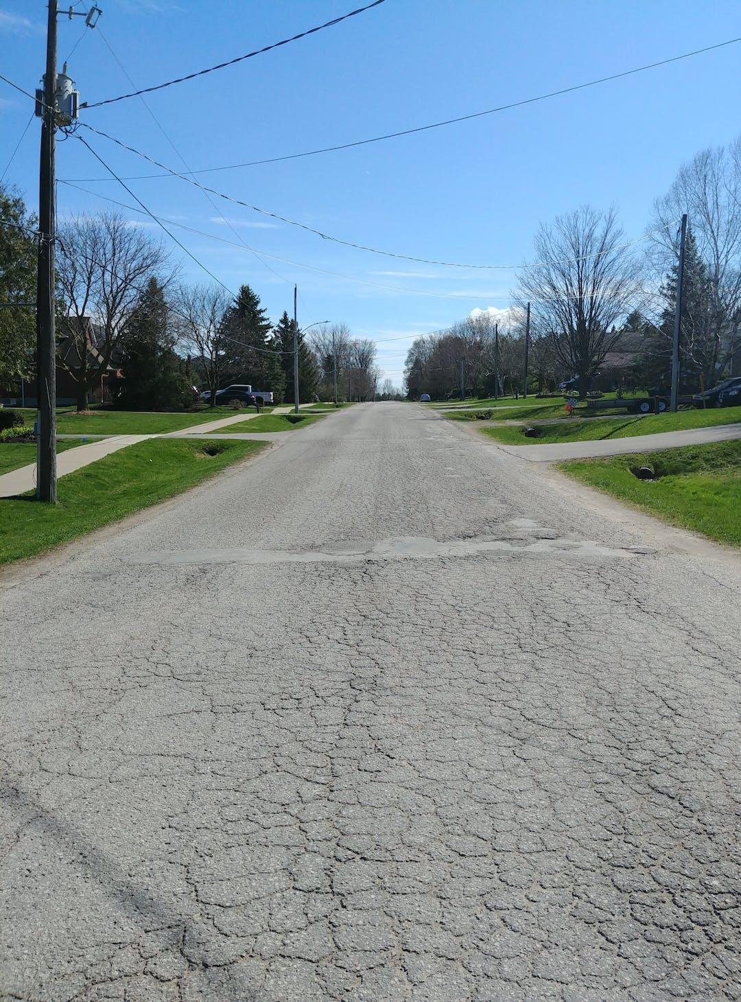 Union Avenue Reconstruction