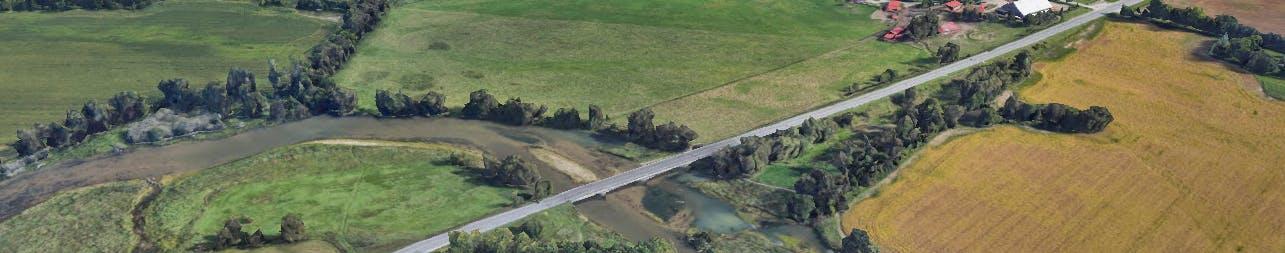 Scheifele Bridge Superstructure Replacement