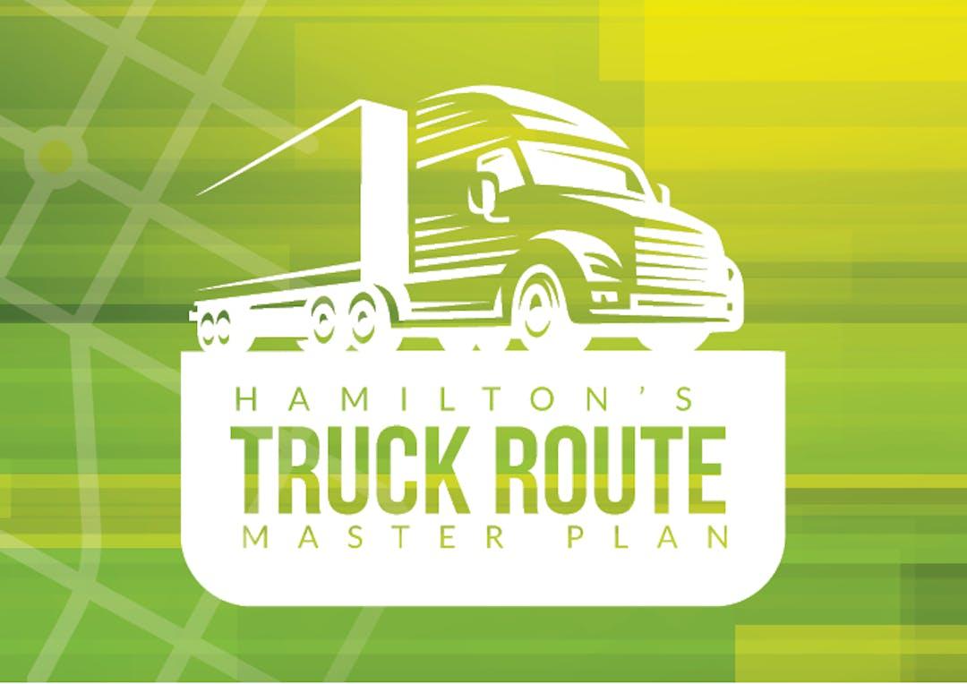 Hamilton Truck Route Master Plan Review