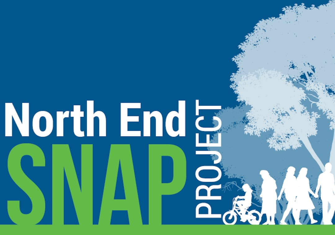 North End Sustainable Neighbourhood Action Plan (SNAP)