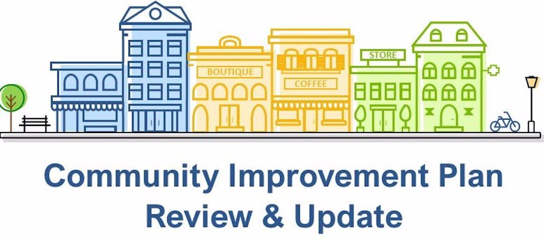 Community Improvement Plan