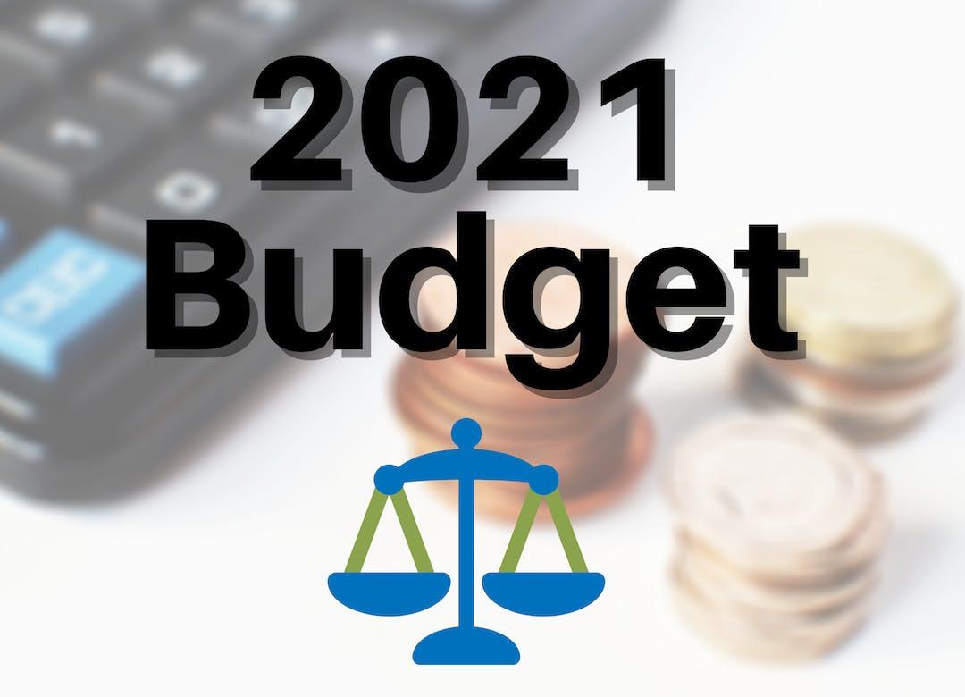 Scugog Budget