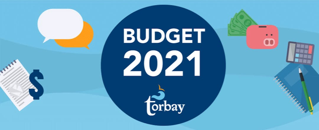 Town of Torbay Budget 2021