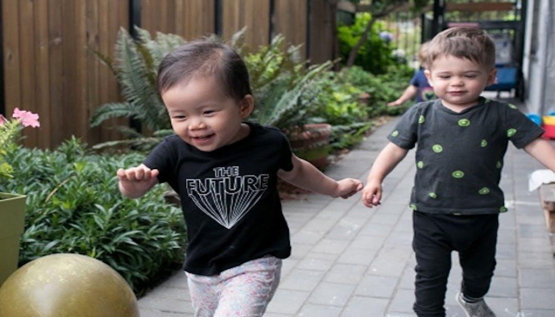 2020 Community Child Care Planning Project - Community Partner Engagment