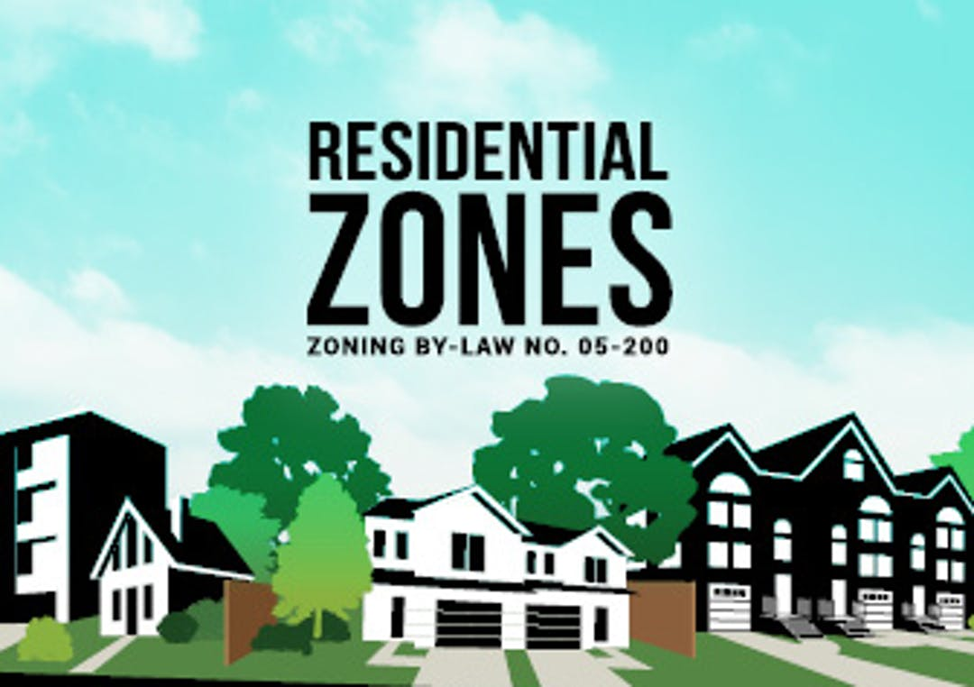 Residential Zoning Project