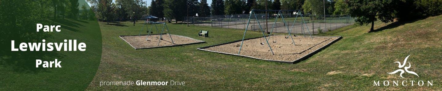 Parc Lewisville Park