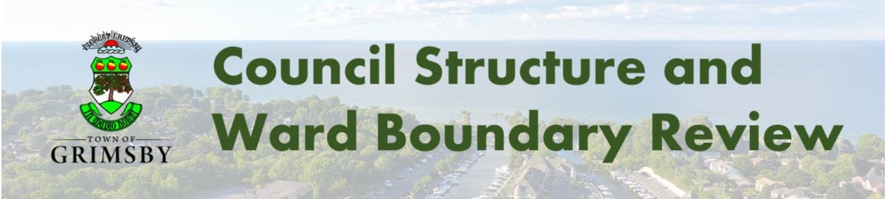 Council Structure and Ward Boundary Review