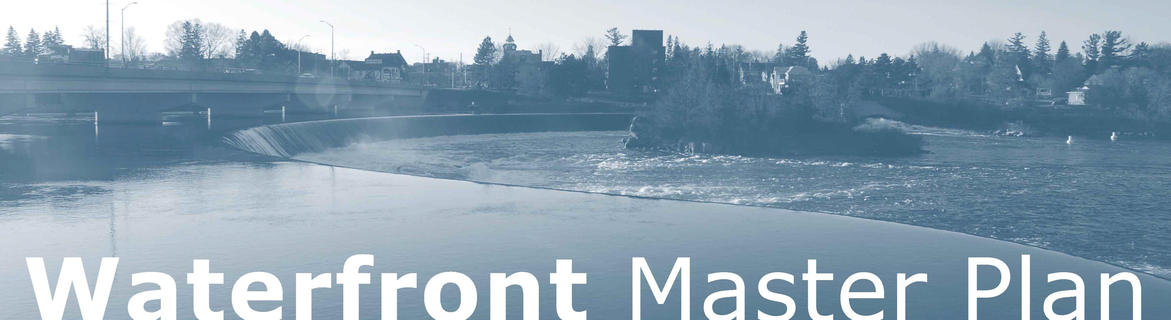 Arnprior Waterfront Master Plan