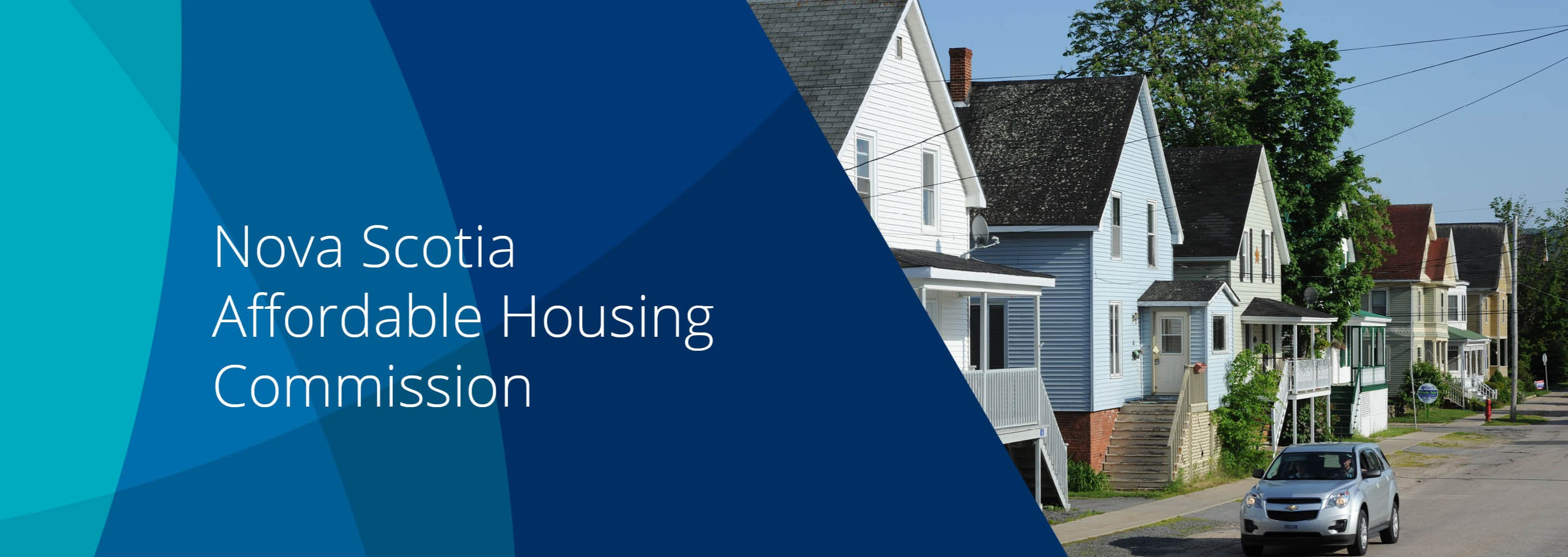 NS Affordable Housing Commission Banner