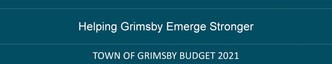 The words helping Grimsby emerge stronger