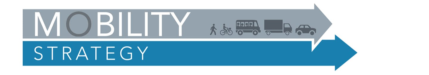 City of North Vancouver New Mobility Strategy