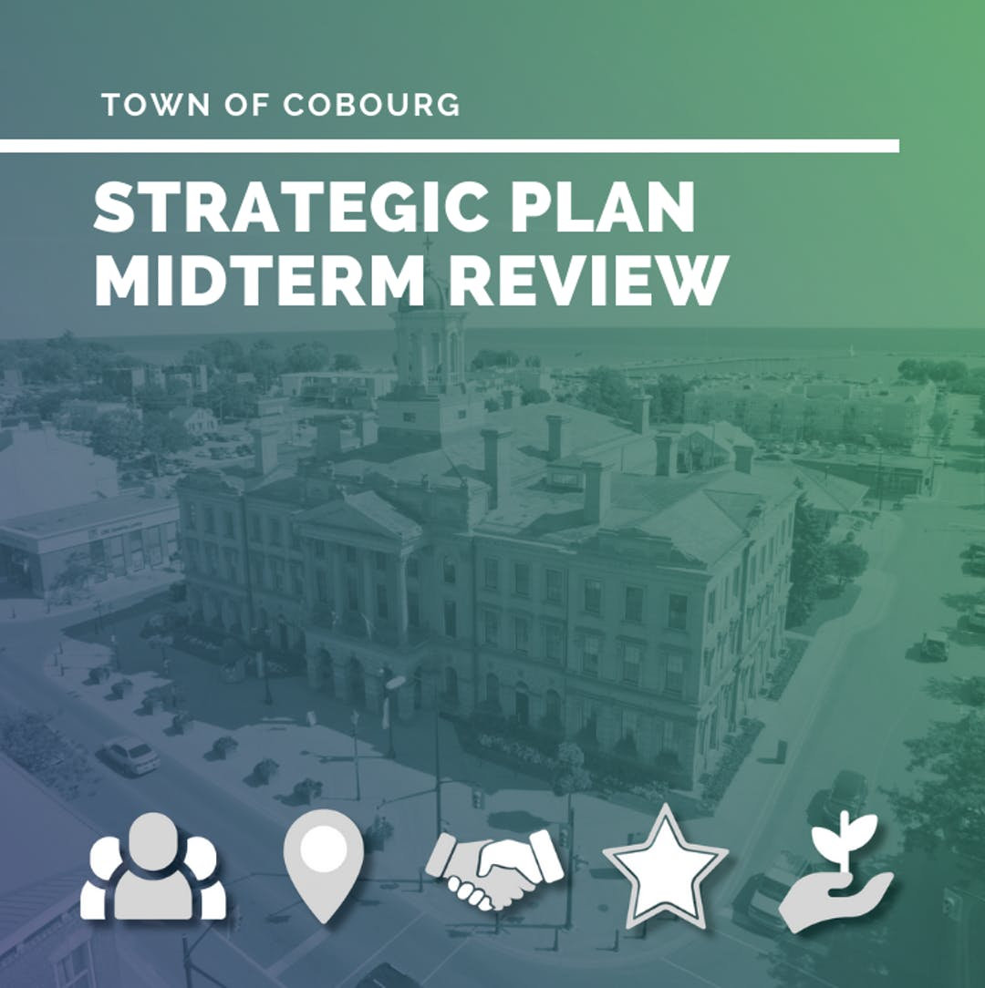 Strategic Plan Midterm Review