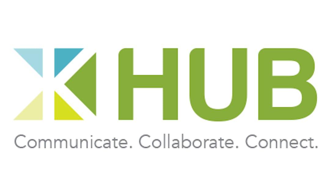 K-Hub logo