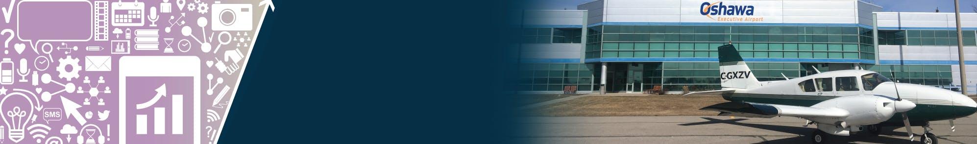 Draft 2020-2024 Oshawa Executive Airport Business Plan Workshops