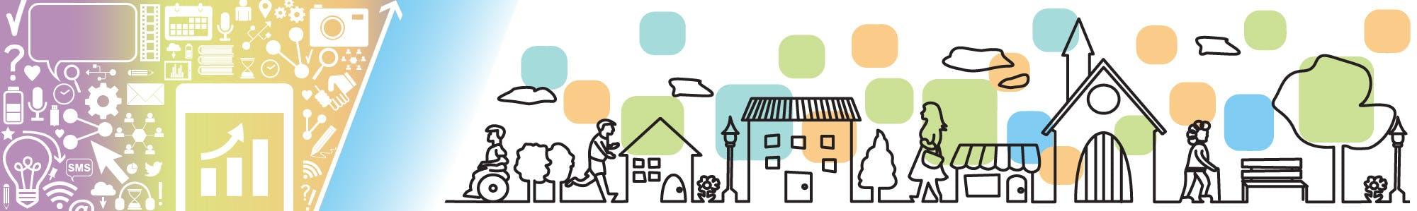 Community Safety Survey banner image