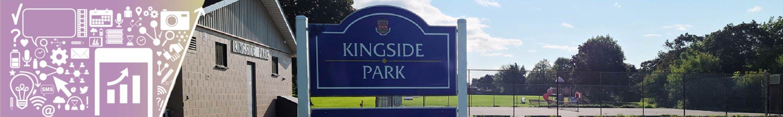 photo of Kingside Park in Oshawa